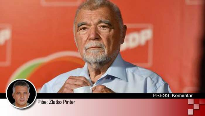 Radikalizacija hrvatskog društva započela je 2000. procesom 'detuđmanizacije'| Domoljubni portal CM | Press