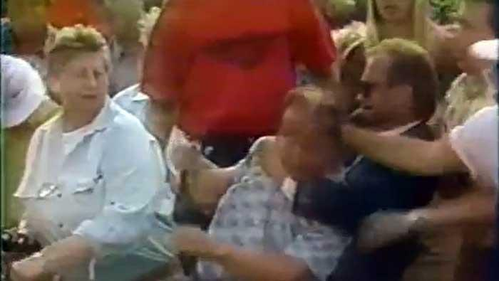 30. travnja 1993. - Atentat na Moniku Seleš | Domoljubni portal CM | Svijet kroz povijest