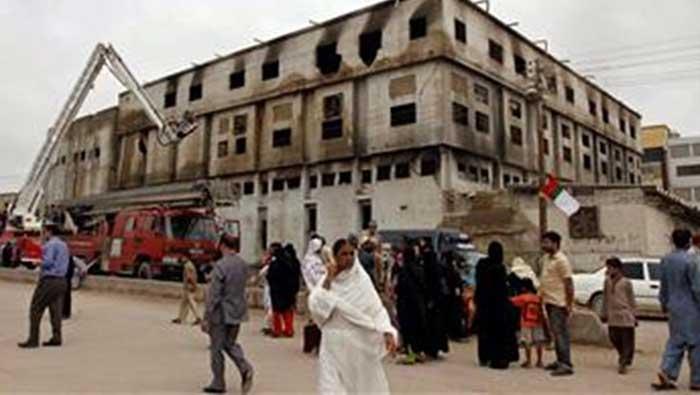 Pakistan: Smrtna kazna za podmetanje požara u kojem je poginulo 280 ljudi