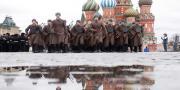 Trump natuknuo mogućnost dolaska na Putinovu vojnu paradu