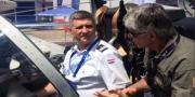 Zapovjednik HRZ-a na 53. International Pariz Air Showu | Domoljubni portal CM | Press