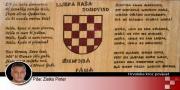 Manje poznato o hrvatskoj himni 'Lijepa naša' | Domoljubni portal CM | Hrvatska kroz povijest