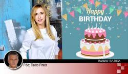 Barbara, sretan rođendan žele ti tvoje kolege s HTV-a!   Domoljubni portal CM   Kultura   Satira