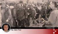 Nekažnjeni muslimanski zločini nad Hrvatima na području Travnika i Zenice   Domoljubni portal CM   U vihoru rata