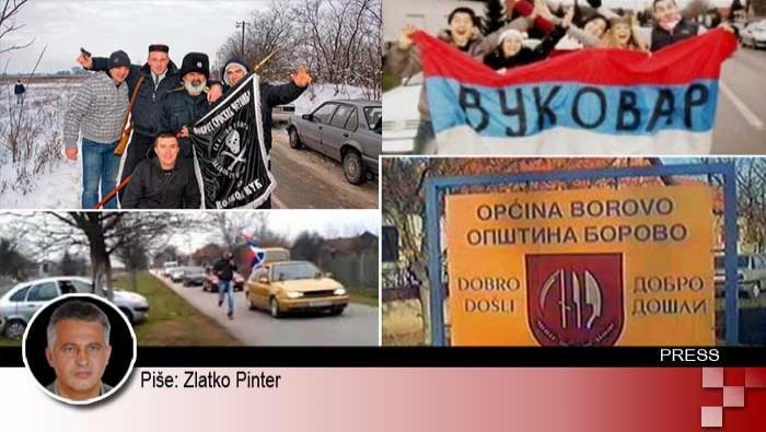 UGROŽENI OD 'UGROŽENIH':Da li nam je potreban zakon o zaštiti prava većinskog naroda u Hrvatskoj? | Domoljubni portal CM | Press