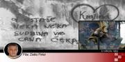 7.5.1991.: Rušilački pohod srpskih terorista u Kninu | Domoljubni portal CM | U vihoru rata