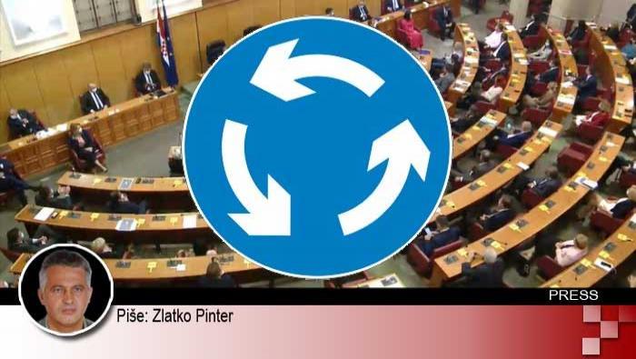 Stranputice hrvatske političke i društvene zbilje| Domoljubni portal CM | Press