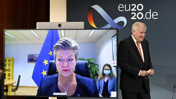 EK tražiti da se ispitanju tvrdnje o nasilju nad migrantima