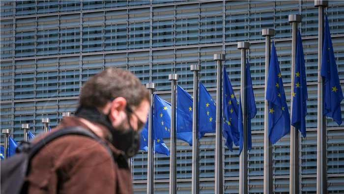 EK predlaže 1850 milijardi eura za oporavak europskog gospodarstva