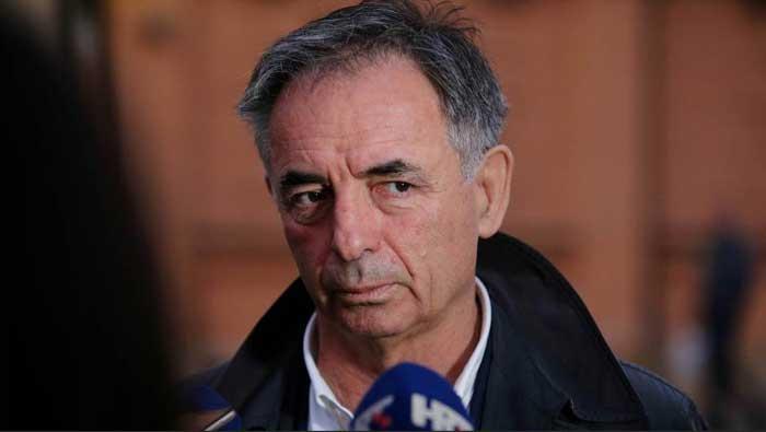 SNV: U nedjelju će Milorad Pupovac u Vukovaru položiti vijenac 'za stradale u ratu 1991. - 1995.'