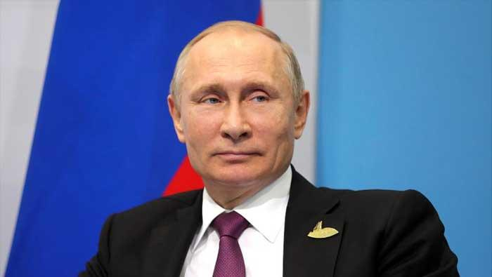 Putin nudi rusko naoružanje Saudijskoj Arabiji da zaštiti naftna postrojenja