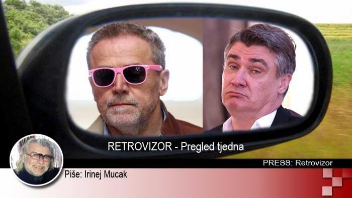 Hrvatska je puna života, u predizborno vrijeme | Domoljubni portal CM | PRESS | Retrovizor