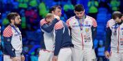 Hrvatska osvojila srebro, čestitke našim Kaubojima (20-22) | Domoljubni portal CM | Sport