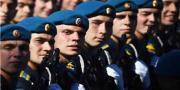 Rusija će cijepiti 400.000 vojnika i ostalog vojnog osoblja protiv Covida-19
