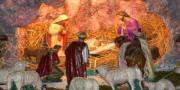 6. siječnja - Sveta tri kralja | Domoljubni portal CM | Duhovni kutak