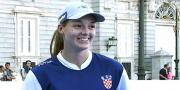 Europsko field prvenstvo u streličarstvu: Amanda osvojila zlato, Tihana srebro! | Domoljubni portal CM | Sport