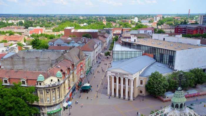 Subotica: Uvodi se 'bunjevački jezik' u službenu uporabu