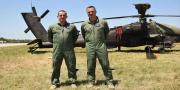 Hrvatska vojska na vježbi Swift Response 19