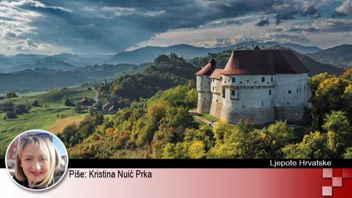Upoznajte plemićki grad zagorskih Romea i Julije - VELIKI TABOR | Domoljubni portal CM | Kultura | Ljepote Hrvatske