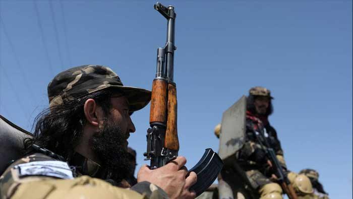 Talibani ubili jednog od vođa afganistanskog otpora