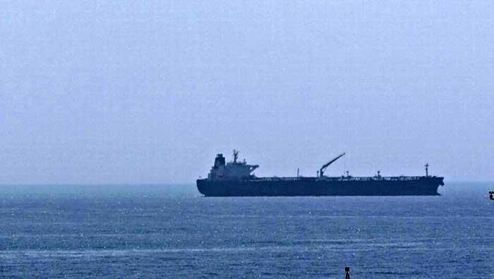 Tri osobe nestale nakon eksplozije ruskog tankera