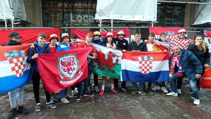 Policija objavila važno priopćenje za navijače uoči ogleda sa Slovačkom