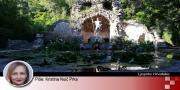 TRSTENO i najstariji hrvatski spomenik vrtne arhitekture - najstariji arboretum na svijetu! | Domoljubni portal CM | Kultura | Ljepote Hrvatske