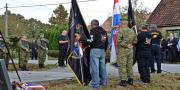 Obilježena 26. obljetnica vojne operacije Una '95
