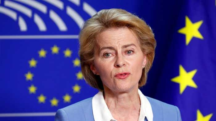 EP u utorak glasuje o Ursuli von der Leyen