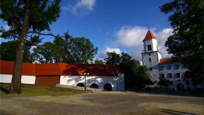 Varaždinski Stari grad prijavljen za Oznaku europske baštine | Domoljubni portal CM | Hrvatska kulturna baština