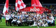 Hrvatska na Rujevici izborila plasman na EP 2020! | Domoljubni portal CM | Sport