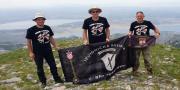 Održano hodočašće za poginule pripadnike SJP MUP RH i HV-a na Velebitu - Dušice