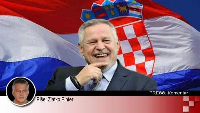 Davorko Vidoviću, praksa vaše ideologije su laži i izvrtanje stvarnosti!| Domoljubni portal CM | Press