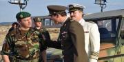 Višnjić zahvalio HV-u na potpori snimanja filma 'General' | Domoljubni portal CM | Press