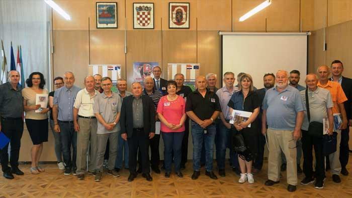 VUKOVAR: održana Prva konferencija Zajednice povratnika Hrvatskog Podunavlja | Domoljubni portal CM | Press