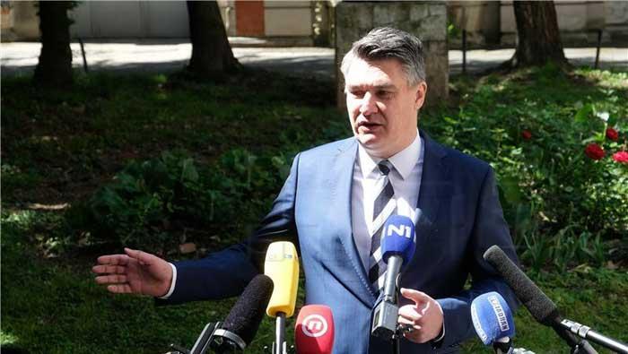 Plenković: Milanović nastavlja iznositi laži