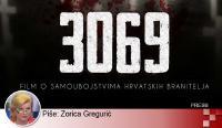 Pretpremijera dokumentarnog filma Jakova Sedlara '3069' | Domoljubni portal CM | Kultura