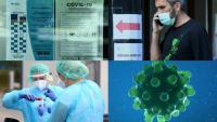 Epidemija koronavirusa (18.9.2020.)