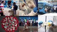 Stožer: Rekordnih 793 slučajeva koronavirusa, preminulo je 10 osoba