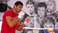 Hrgović nekoliko dana prije borbe dobio novog protivnika | Domoljubni portal CM | Sport