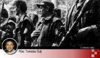 HOS - POSTROJBA IZ PAKLA (2/3) | Domoljubni portal CM | U vihoru rata