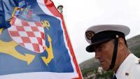 Svečano obilježavanje 29. obljetnice osnutka Hrvatske ratne mornarice