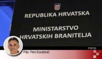 Kako je i zašto ustrojeno Ministarstvo hrvatskih branitelja | Domoljubni portal CM | Press