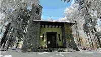 25. prosinca 1932 - Prva misa u kapelici Majke Božje Sljemenske | Domoljubni portal CM | Hrvatska kroz povijest