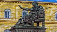 12. siječnja 1519. - Umro Maksimilijan I | Domoljubni portal CM | Svijet kroz povijest
