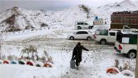 Veliki hladni val pogodio Afganistan