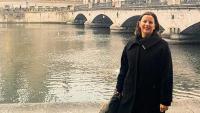 Veleposlanica Andrea Bekić: Hrvatski narod može gledati u oči druge europske narode | Domoljubni portal CM | Hrvati u svijetu