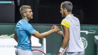 ATP Rotterdam: Naslov za Mektića i Pavića | Domoljubni portal CM | Sport