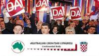 Iseljeništvo nezadovoljno odbijanjem uvođenja dopisnog i elektroničkog glasovanja | Domoljubni portal CM | Hrvati u svijetu