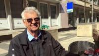 'Hrvatima diljem svijeta: mislite na Hrvatsku i nikada ne zaboravite svoje korijene' | Domoljubni portal CM | Hrvati u svijetu